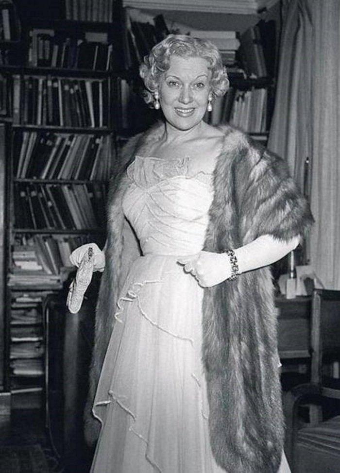 Знаменитые актеры, стилю которых подражали все модники той страны