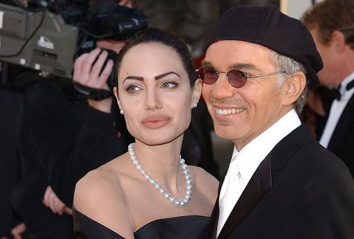 Редкие фотографии Анджелины Джоли, которые вы вряд ли видели
