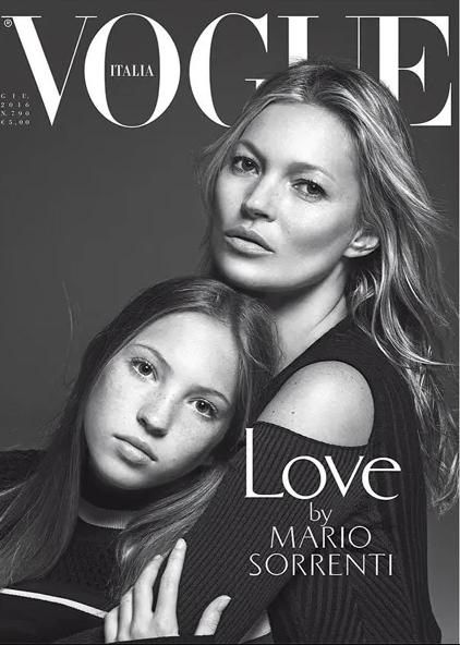 Самые красивые звездные мамы и их дочери на обложках