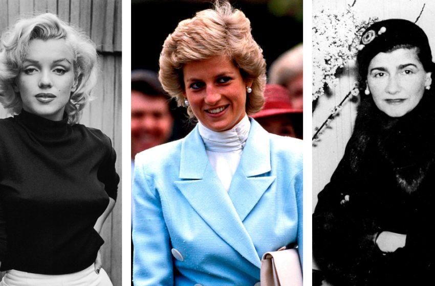 Иконы стиля: великие женщины XX века, которые вошли в историю моды