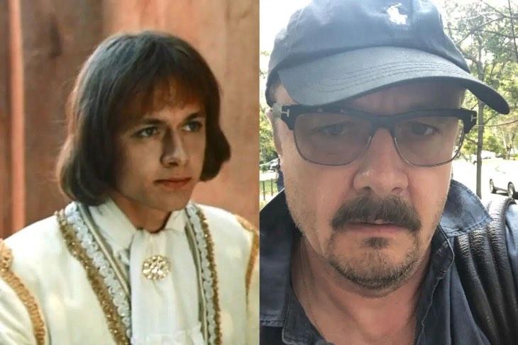 Как изменились актеры из «Гардемаринов»
