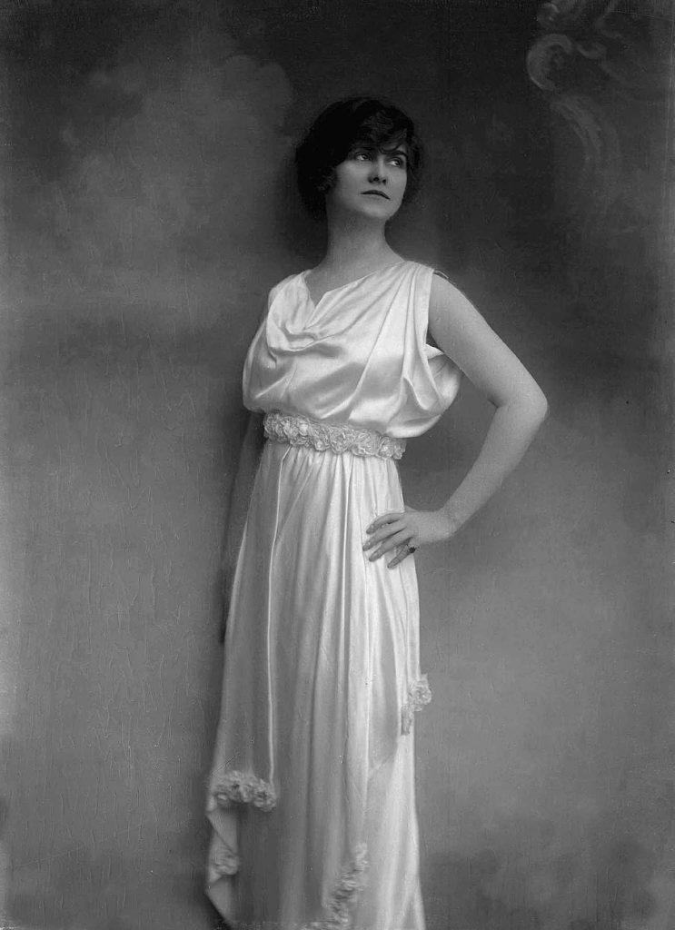 Великие женщины XX века, которые вошли в историю моды