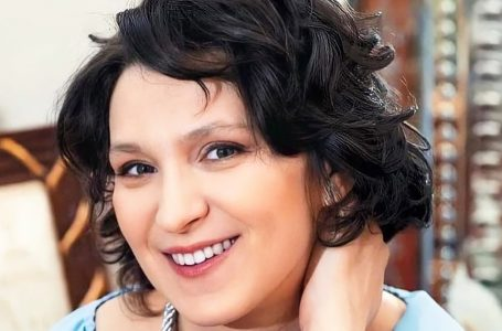 «Неземная красота»: резко похорошевшая звезда «Сватов» Олеся Железняк произвела фурор в Сети